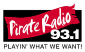 Pirate Radio 93.1 KKXX Bakersfield