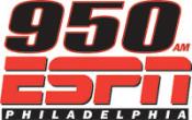 950 ESPN WPEN 97.5 Now NowFM Now-FM NowIsMusic The Fan Fanatic Phan Phanatic