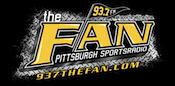 93.7 The Fan B94 Pittsburgh WBZW WBZZ KDKA Star 100.7 WZPT CBS Radio Sports
