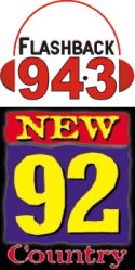 Carolina 92.1 New 92 WWNU Flashback 94.3 The River WWNQ Columbia