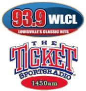 Cumulus Louisville Classic Hits 93.9 WLCL ESPN Radio 1450 The Ticket WQKC