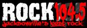 Rock 105 104.5 WFYV Jacksonville Bubba The Love Sponge Greaseman Cowhead
