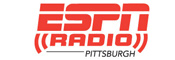 970 ESPN WBGG Pittsburgh Fox Sports 1250 WEAE
