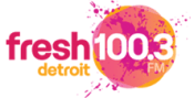 Fresh 100.3 WNIC Detroit Jay Towers My100 100 My Clear Channel