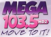 Mega 103.5 HD2 102.7 K274AX 105.5 KBPA KXMG Austin Emmis