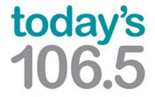 Today's 106.5 KOSY The Lake Salt Lake City KSFI KBEE FM100 B98.7