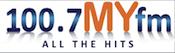 100.7 My FM MyFM 100.5 94.3 Sunny 95.3 99.1 KUPI Sandhill Sand Hill Idaho Falls Pocatello