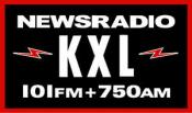 750 KXL 101.1 101. KUFO Lars Larson Glenn Beck Kidd Chris Marconi Bologna