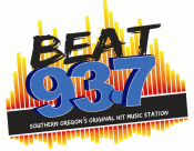 Beat 93.7 KTMT Medford Mix Mike 93