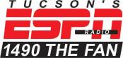 ESPN Tucson 1490 KFFN 104.9 The Fan KWCX Journal Broadcasting