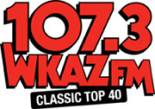 107.3 WKAZ KROCK K-ROCK Charleston West Virginia Radio