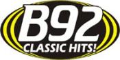B92 WBVX 92.1 The Fox Your 106.3 Wild Hits WCDA LM L.M. Lexington