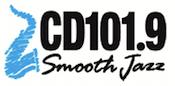 CD 106.3 CD106.3 CD1063 Smooth Jazz AC WLTW W293BU W296BT New York