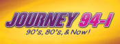 Journey 94.1 Frequency 94 94-1 WNNF Cincinnati Tim Jeff George Cumulus Q102 WKRQ Rewind 94.9 WREW Warm 98 WRRM