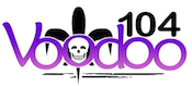 Voodoo 104 Voo Doo 104.1 The Brew KOBW Houma New Orleans Clear Channel