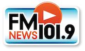 FM News 101.9 FMNews Merlin Media WEMP WWWN 101.1 New York Chicago Walter Sabo Randy Michaels Merlin Media