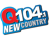 04 104.1 WTQR New Country Q104 Q104.1 Q1041 Jeff Roper Angie Ward Wicker Winston-Salem Greensboro 93.1 The Wolf WPAW