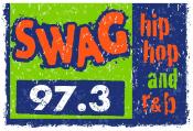 Swag 97.3 Bob 93.7 Z93.7 KWNZ KZTQ Reno Lake Tahoe Americom