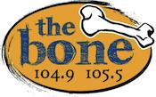105.5 The Bone 104.9 Z104.9 WXNB WXBN WZFC Winchester Strasburg Berryville Centennial Broadcasting