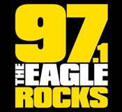 Soft Rock 97.1 The Eagle Bull KEGL Dallas Fort Worth Russ Martin AmpRadio Amp Radio