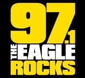 Soft Rock 97.1 The Eagle Bull KEGL Dallas Fort Worth Russ Martin AmpRadio Amp Radio