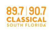 90.7 WPBI 101.9 West Palm Beach WXEL Classical South Florida 89.7 WKCP Barry University