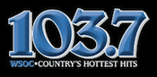 103.7 WSOC Charlotte New 103-7 Country Hottest Hits 96.9 The Kat Car WKKT