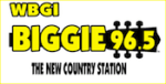 Biggie 96.5 WBGI Wheeling Country Construction