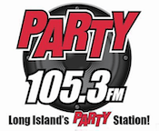 Party 105 105.3 WPTY WXXP WDRE 87.7 WNYZ PartyFM Vic Latino JVC