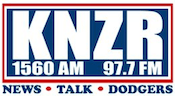 1560 KNZR Mix 97.7 KSMJ Bakersfield Chris Squires Kristin Jacobs Erik Daniels Limbaugh Glenn Beck Jaz McKay Ralph McKay