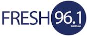 Fresh 96.1 Mix 93.1 Harrisonburg Staunton 96 Lite LiteFM Lite-FM WJDV WSVO