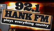 92.1 Hank-FM Hank HankFM KTFW Glen Rose Fort Worth Sam Lee Debi Diaz Brian Christopher