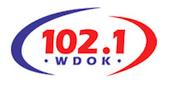 New 102 102.1 WDOK Cleveland Soft Rock Fresh Nancy Alden Trapper Jack Delilah