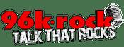 96 KRock K-Rock 99X WRXK WJBX Fort Myers Bubba Zito Garrett Stan Haney Lex Terry Nick Artie Beasley