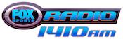 Fox Sports Radio 1410 WPOP Hartford WAVZ New Haven Paul Nanos Dan Patrick Jim Rome