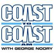 Coast To Coast George Noory Art Bell Cumulus WLS WMAL WPRO KCMO WNBF KKOB WAAV KLIF KSFO Chicago Washington Dallas Kansas City