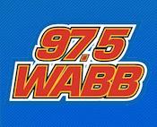 97.5 WABB Mobile Dittman EMF K-Love Air-1 CHR Top 40