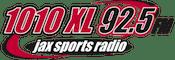 1010 XL WJXL 92.5 WFJO Jacksonville Beach Jax Sports Gospel Joy Pure 1320 103.7 WJNJ