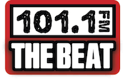 101.1 The Beat KNRJ Payson Cordes Lakes Phoenix Glendale 92.7 K224CJ 99.3 K257CD BeatAZ AZBeat