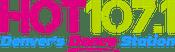 Hot 107.1 Denver Gina Lee Fuentez Dance All The Hits