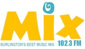 Mix 102.3 The Wire WIER Grand Isle Burlington Plattsburgh