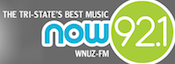 Now 92.1 Country Legends WPPT WNUZ WNUZ-FM Hagerstown Chambersburg Mercersburg