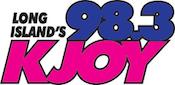98.3 KJOY WKJY 94X WIGX 94.3 B103 103.1 WBZO 1100 WHLI Long Island Connoisseur  Barnstable