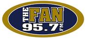 106.7 The Fan WFGA Fort Wayne 95.7 WAOR South Bend 102.7 WLEG Ligonier Elkhart Fox Sports Federated Media