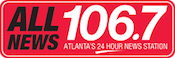 All News AllNews 106.7 WYAY Atlanta Cumulus WSB Atlanta's Greatest Hits