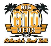 Big 810 WEUS Orlando Rivalz Sports Radio Rivals Doc Holliday Shannon Burke