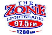 1280 97.5 The Zone KZNS KZNS-FM Salt Lake City Provo Utah Jazz Larry Miller Group 1320 KFAN KFNZ Cumulus