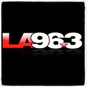 LA 96.3 Party Station Latino Los Angeles DJ Laz Power 96 WPOW Miami