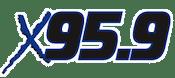 X95.9 X 95.9 The Valley WXXR WWSY ESPN 92.7 1300 WBOW WSDM 102.7 WBOW-FM Terre Haute Midwest Communications
