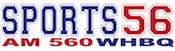 Sports 56 WHBQ 560 87.7 WPGF 1210 WMPS The Point 1030 Memphis Flinn